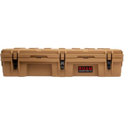 ROAM Adventure Co 95L Rugged Case Storage Box Desert Tan ROAM-CASE-95L-DESERTTAN