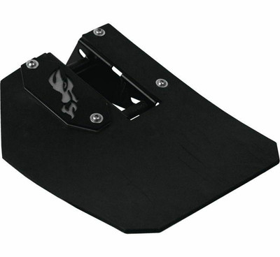 DragonFire Racing Multi-Fit Mud Flap For Trailing Arms 522002