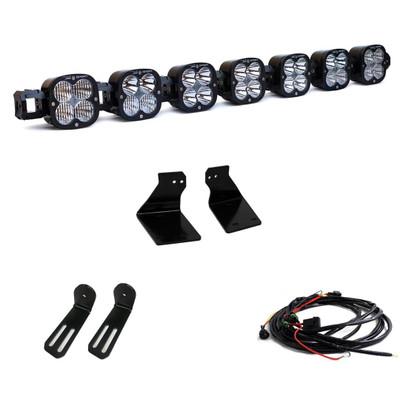 Baja Designs Ford Super Duty 7 XL Linkable LED Light Kits 447732