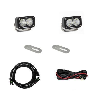 Baja Designs Ford Super Duty Reverse LED Light Kits 447733