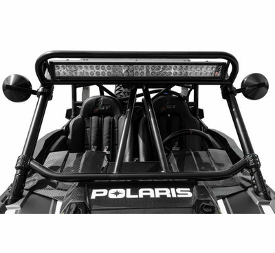 DragonFire Racing Polaris RZR Intrusion and Dash Bar
