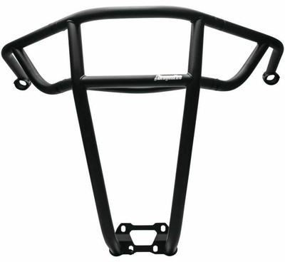 DragonFire Racing Can-Am X3 Bumper Rear Black 522651