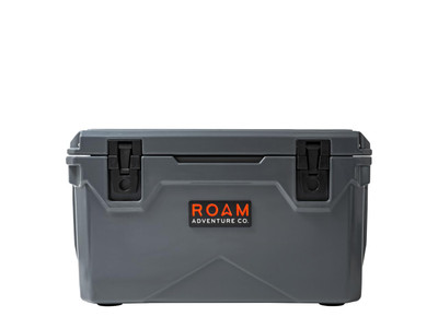ROAM Adventure Co Rugged Cooler 45QT SLATE ROAM-CLR-45-SLATE