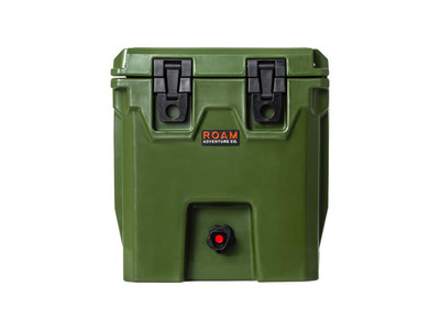 ROAM Adventure Co Rugged Drink Tank 20QT ODGREEN ROAM-CLR-DT-ODGREEN