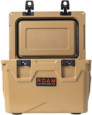 ROAM Adventure Co Rugged Drink Tank 20QT DESERTTAN ROAM-CLR-DT-DESERTTAN