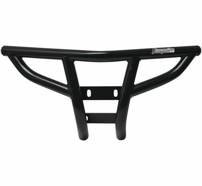 DragonFire Racing Arctic Cat Wildcat XX Bumper Black Front 522653