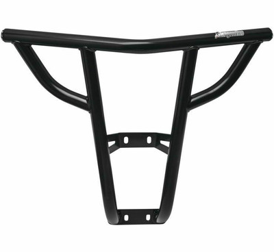 DragonFire Racing Arctic Cat Wildcat XX Bumper Black Rear 522654