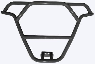 Tab Performance Polaris RZR XP1000 Tubular Front Bumpers Black 715-1001-BLK