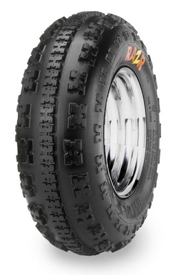 Maxxis Tires RAZR Front AT21X7-10 4 Ply TM00475100