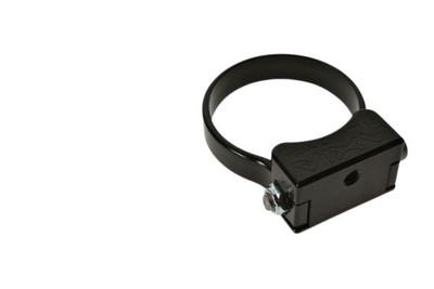 Axia Alloys Universal Mounting Bracket - Single 8mm Female Thread Black MODUN5-BK