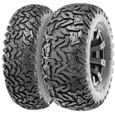 Maxxis Tires Workzone Rear 25X10-12 TM00119900