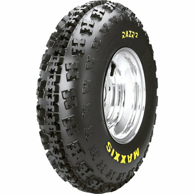 Maxxis Tires RAZR2 Front AT21X7-10 TM00469100