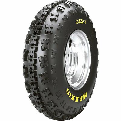 Maxxis Tires RAZR2 Front AT22X7-10 TM00470100