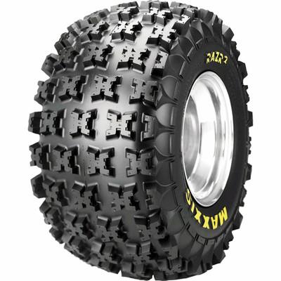 Maxxis Tires RAZR2 Rear AT20X11-9 TM00472100