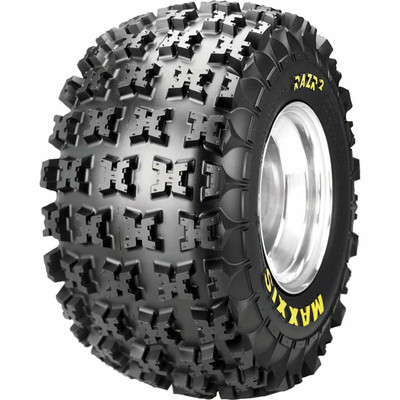 Maxxis Tires RAZR2 Rear AT20X11-10 TM00490100