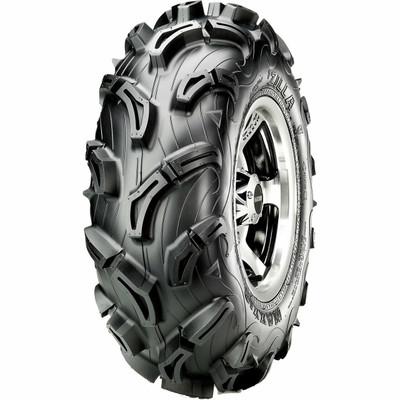 Maxxis Tires Zilla Rear AT25X10-12 24/32 Tread Depth TM00440100