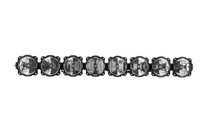 KC HiLites Gravity LED Pro6 Universal Combo LED Light Bar 8-Light 50 91308
