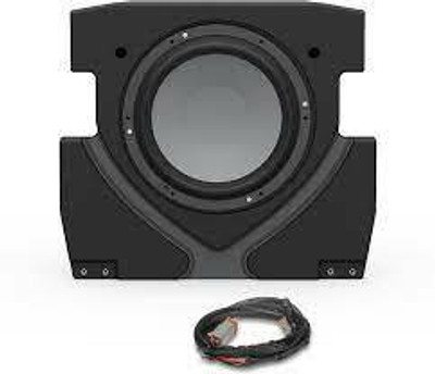 Rockford Fosgate Can-Am Maverick X3 M1 10 Element Ready Loaded Subwoofer Enclosure X317-M1FWE