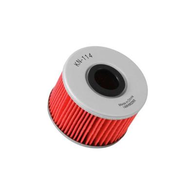 KandN Filters Honda Talon Pioneer Oil Filter KN-114