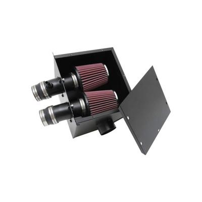 KandN Filters Polaris RZR 900 Ranger XP 900 Performance Air Intake System 57-1129