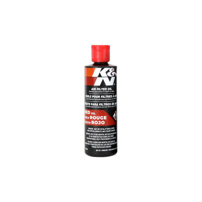 KandN Filters Air Filter Oil Squeeze 8 oz 99-0533