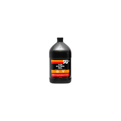 KandN Filters Air Filter Oil 1 Gal 99-0551