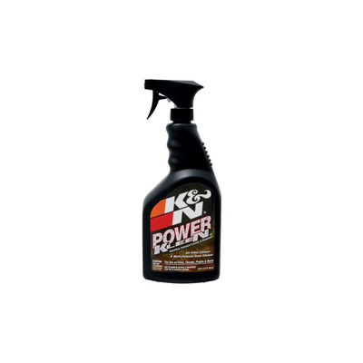 KandN Filters Power Kleen Air Filter Cleaner Trigger Sprayer 32 oz 99-0621