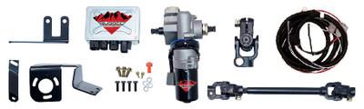 Rugged UTV Products Polaris 2009-10 Ranger 400/500/800 Electric Power Steering Kit PEPS-4001