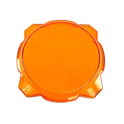 KC HiLites Gravity LED Pro6 Light Shield Cover 6 Amber 5112