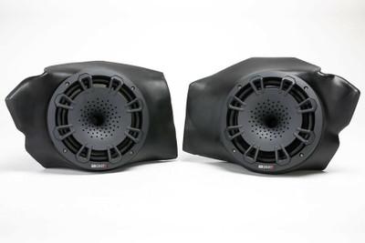 MB Quart Polaris RZR Speaker System Gen 2 MBQR-POD-2