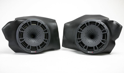 MB Quart Polaris RZR Speaker System Gen 1 MBQ-POD