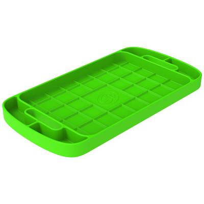 SandB Filters Silicone Tool Tray Lime Green Large 80-1000L