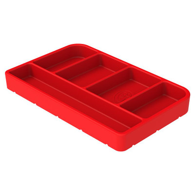 SandB Filters Silicone Tool Tray Red Small 80-1001S