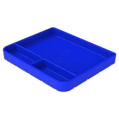 SandB Filters Silicone Tool Tray Blue Medium 80-1002M