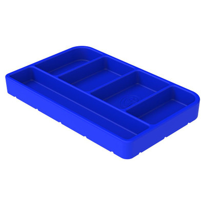 SandB Filters Silicone Tool Tray Blue Small 80-1002S