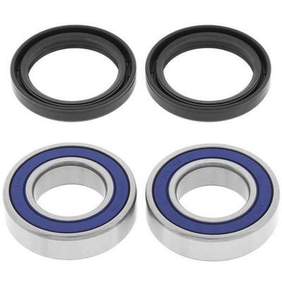 QuadBoss Kawasaki Mule Wheel Bearing and Seal Kit