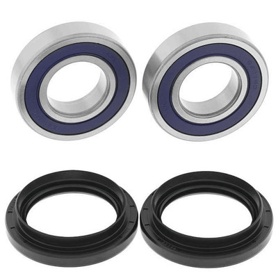 QuadBoss Yamaha Wolverine/Viking Wheel Bearing and Seal Kit