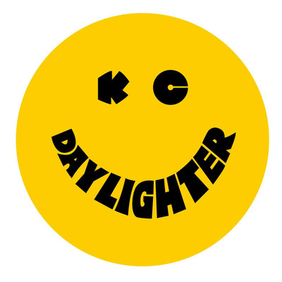 KC HiLites Daylighter Smiley 3 Decal 4-pk 9938