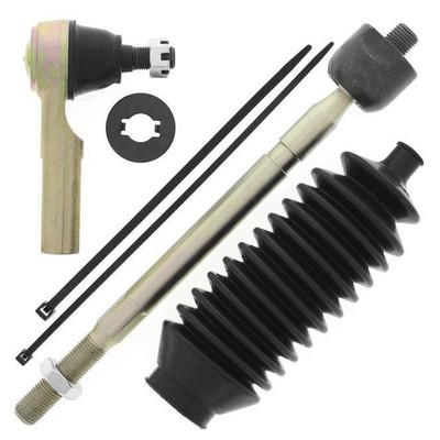QuadBoss Kawasaki 2008-13 Teryx Steering Rack Tie Rod Assembly Kit 53511044R