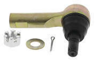 QuadBoss Kawasaki  2014-19 Teryx Steering Rack Tie Rod Assembly Kit