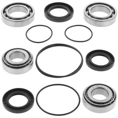 QuadBoss Kawasaki Mule Differential Bearing and Seal Kit