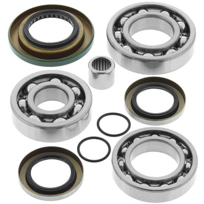 QuadBoss Can-Am Commander 800R/1000 Differential Bearing and Seal Kit