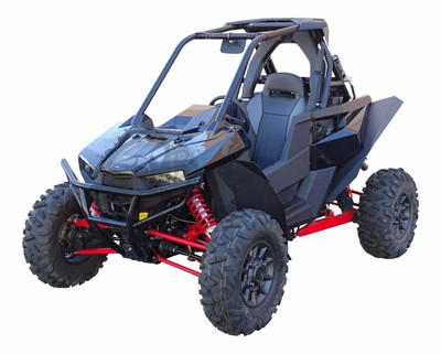 MudBusters Polaris RZR RS1 Fenders Front Only MudBusters 2262