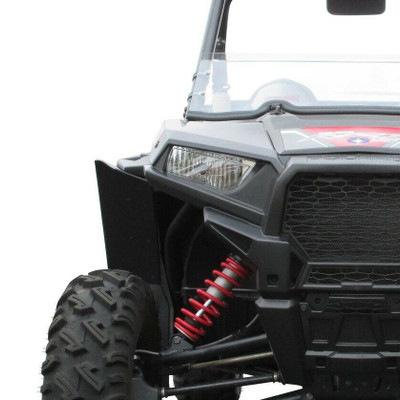 MudBusters RZR S 900/1000 Fender Flares Front Only MudBusters 2265