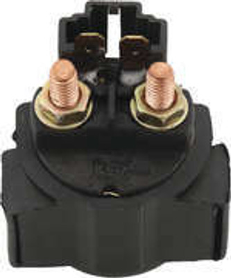 QuadBoss Kawasaki Teryx/Mule Starter Solenoid and Relay