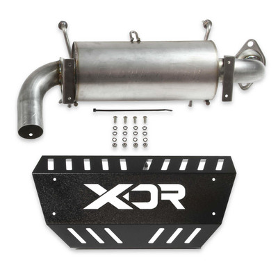 Flowmaster RZR XP 1000 Competition Exhaust Kit - #7528 7528