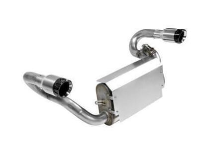 Flowmaster Polaris RZR 900 Performance Exhaust Kit - #7509 7509