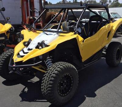 Madigan Yamaha YXZ1000R Roll Cage 2-Seat YXZ-RC-2