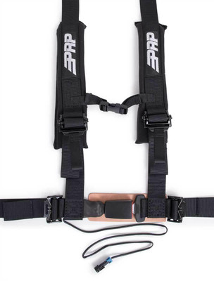 PRP Seats 4.2 UTV Harnesses Driver Side With Speed Limiter Connection SBAUTO2D