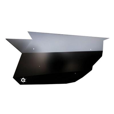 Geiser Performance Can-Am X3 OEM Door Kit 2-Seat CAX3-2SOEMDK-BLK